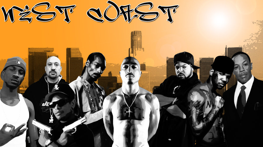 east coast-west coast rivalry essay Watch video hip-hop legend tupac shakur was embroiled in a feud between east coast and west coast rappers and was murdered in before the east coast/west coast.