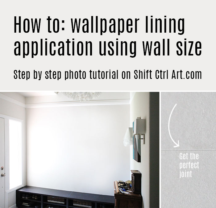 What Is Sizing For Wallpaper
