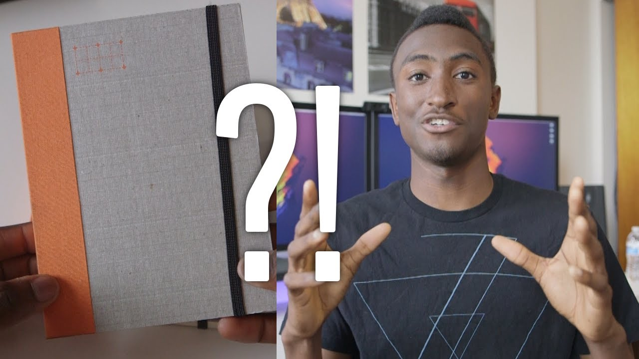 Where Does Mkbhd Get His Wallpapers