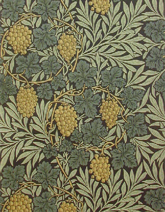 Where To Buy William Morris Wallpaper