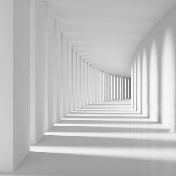 Download White 3d Wallpaper Gallery