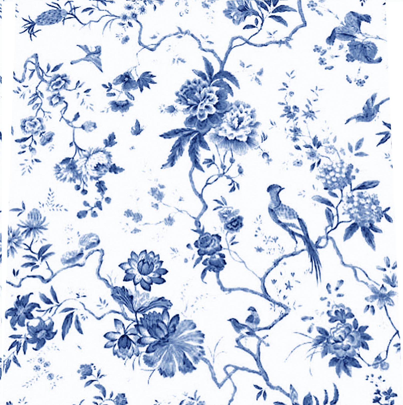 download white and blue floral wallpaper gallery