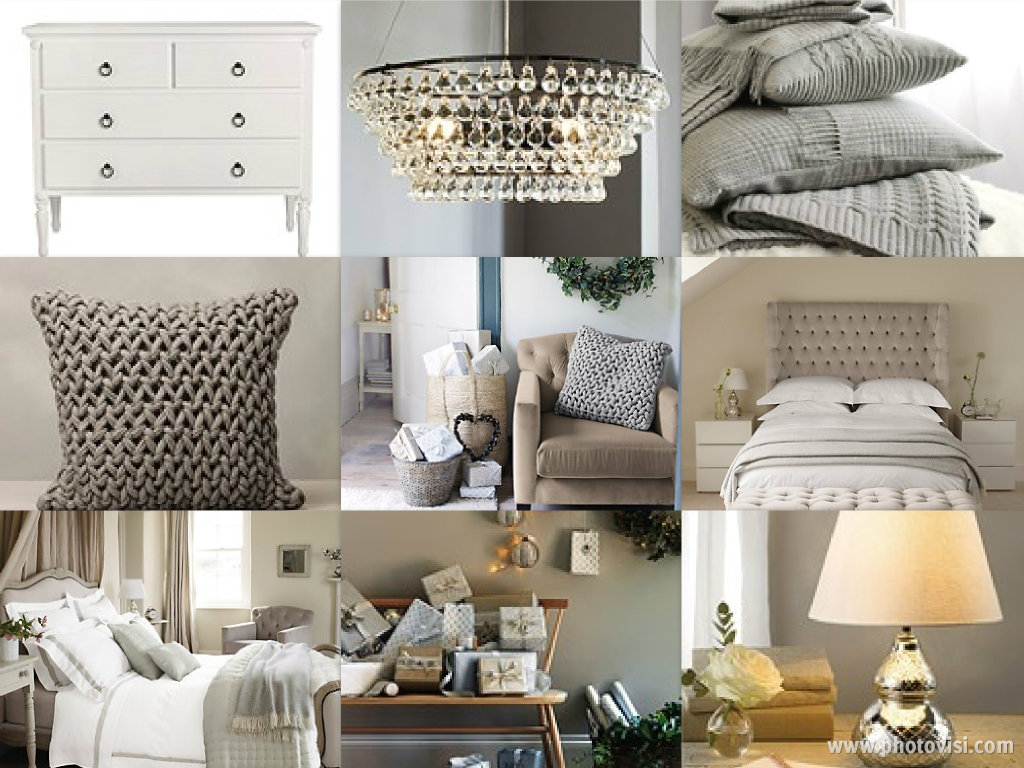 White Company Wallpaper