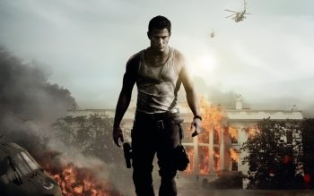 White House Down Wallpaper