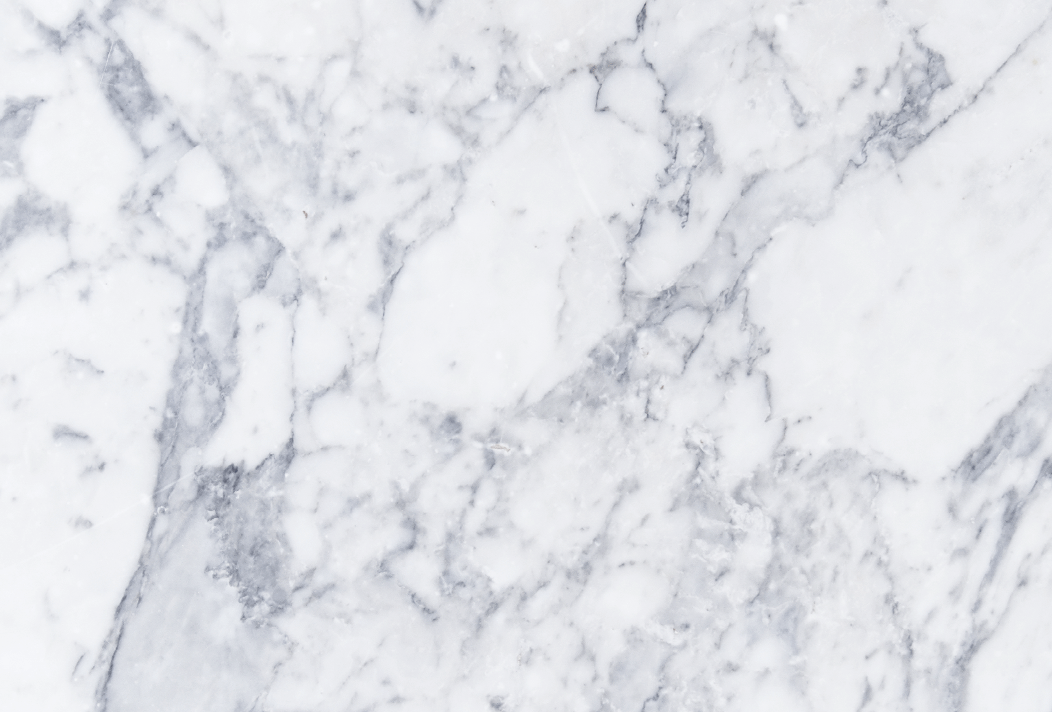 White Marble Wallpaper