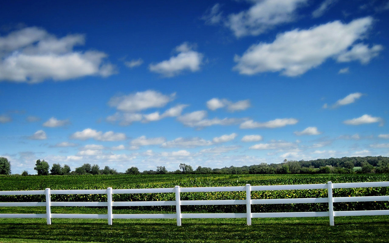 download white picket fence wallpaper gallery