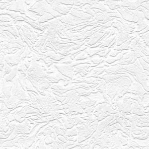White Swirl Wallpaper