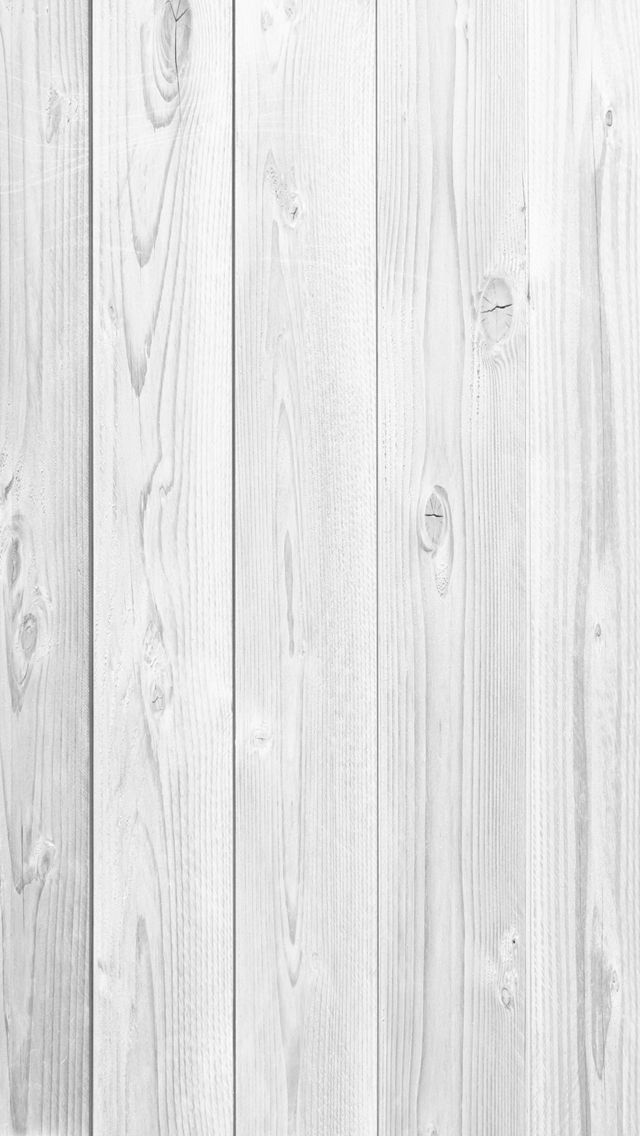 White Wallpaper For Iphone