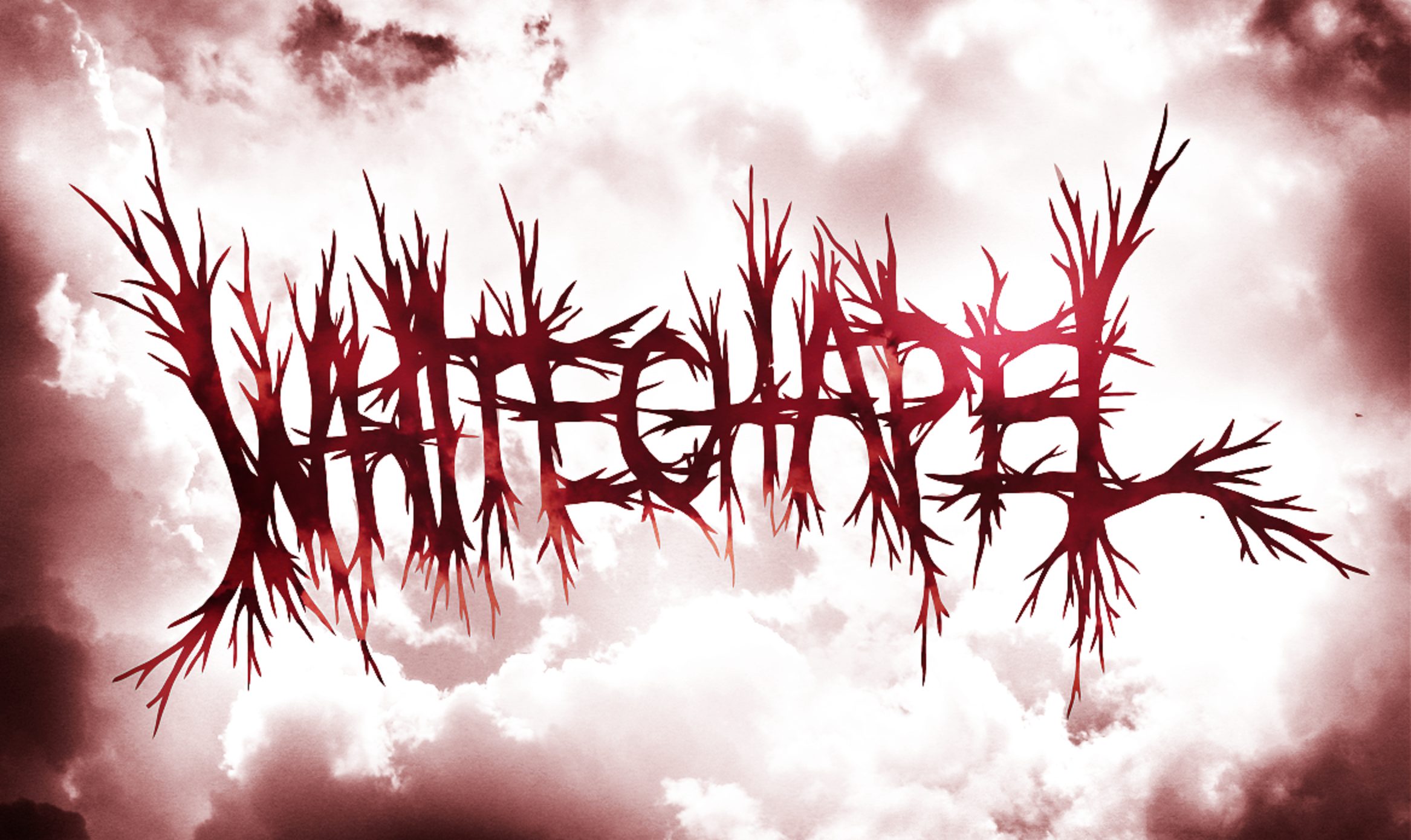 Whitechapel Wallpaper