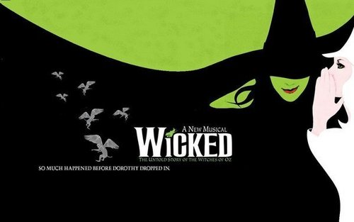 Wicked Wallpapers