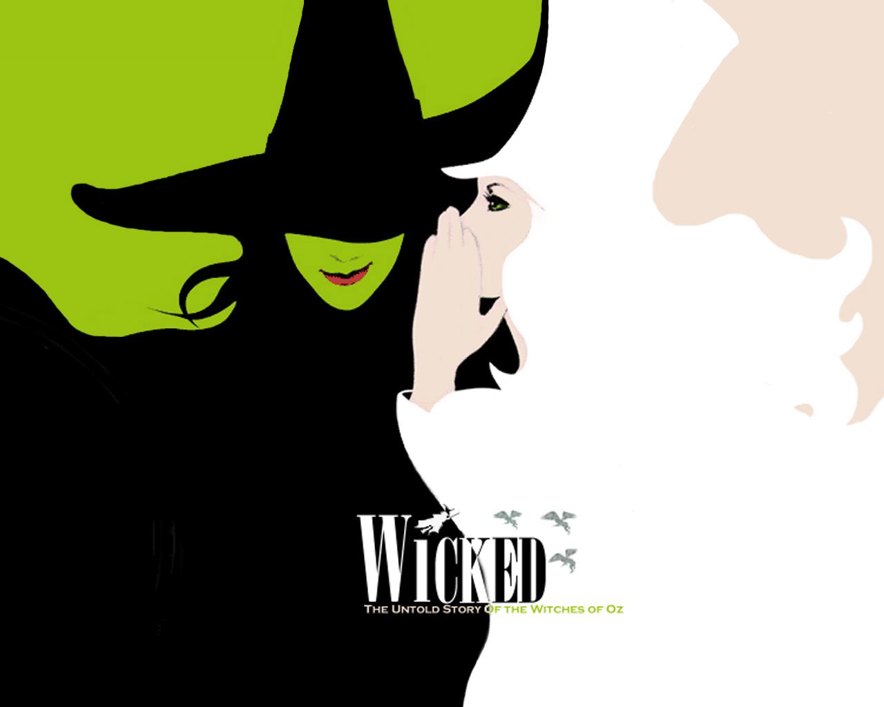 Download Wicked Wallpapers Gallery