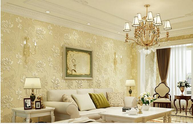 Wide Wallpaper Home Decor