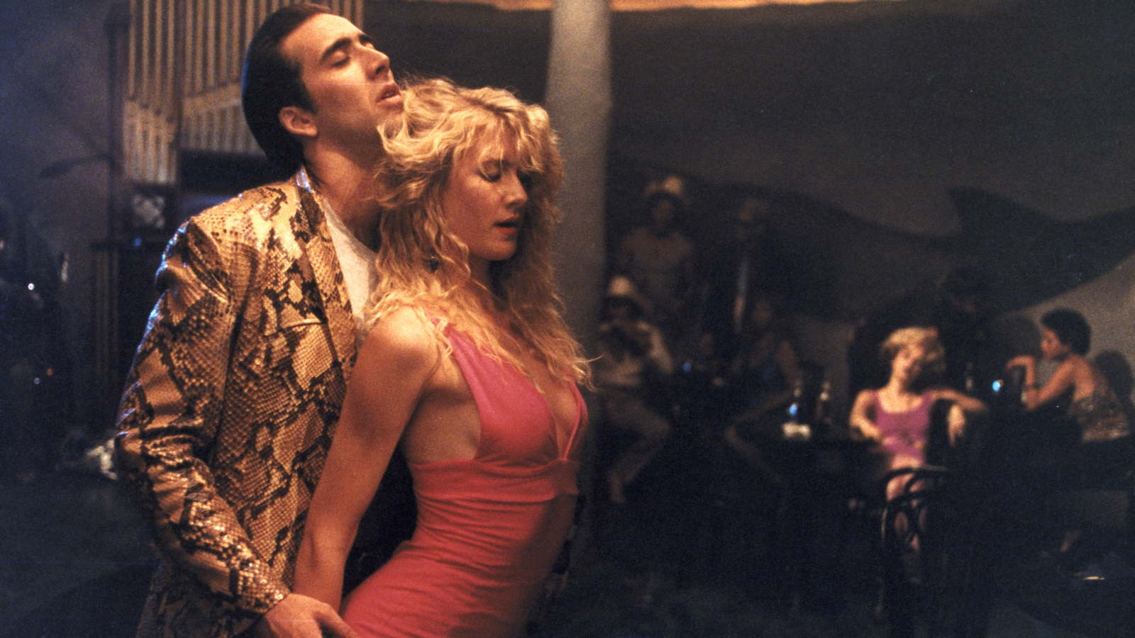 Wild At Heart Wallpaper