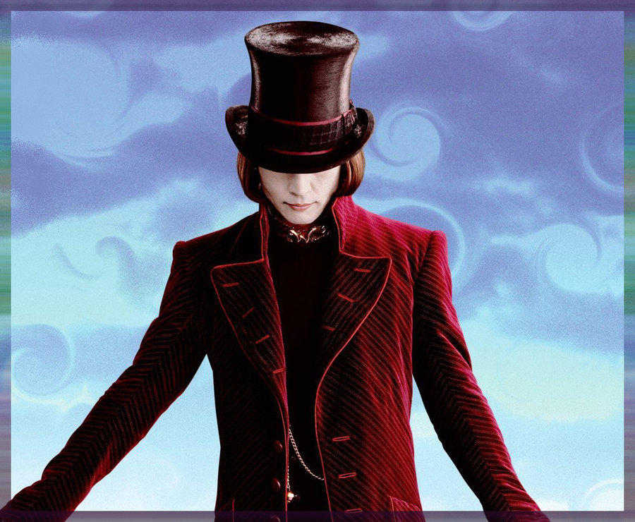 Download Willy Wonka Wallpapers Gallery
