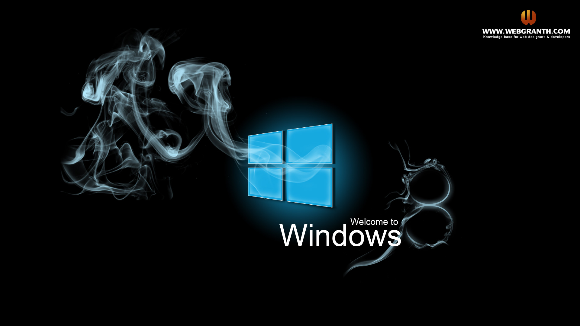 Win8 Live Wallpaper