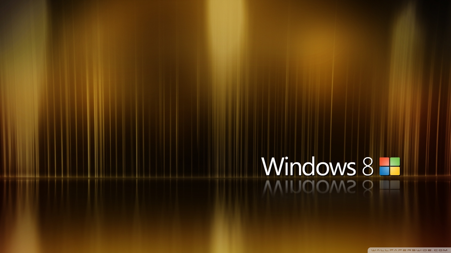 Window 8 Wallpaper
