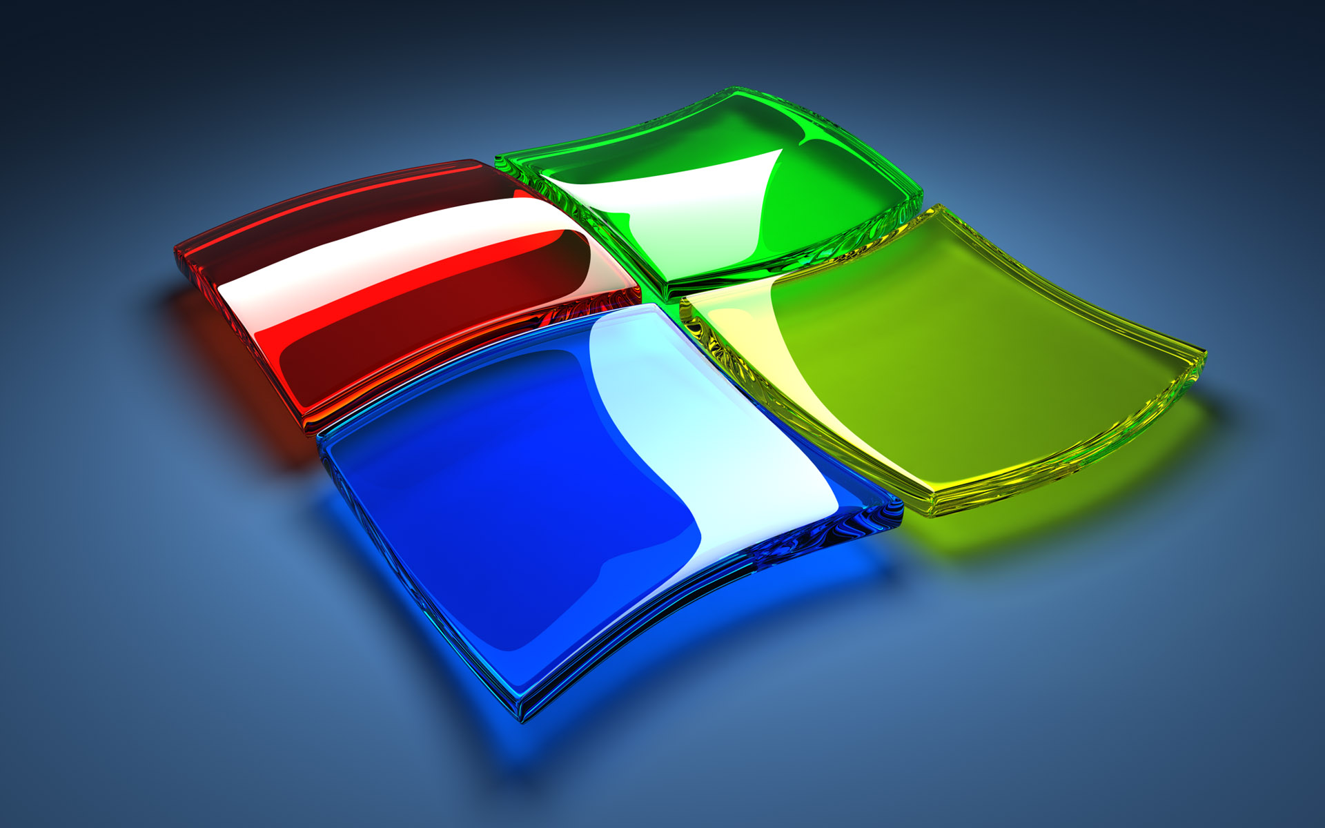 Windows 7 Animated Wallpapers