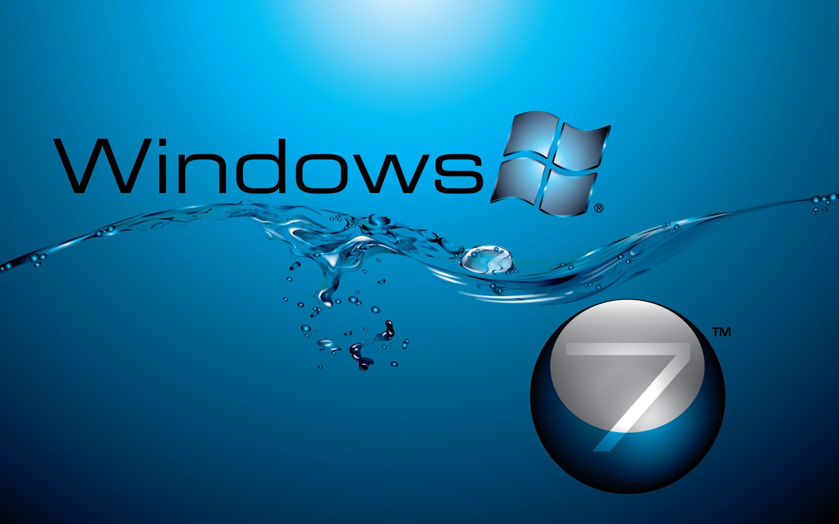 Windows 7 HD Wallpapers