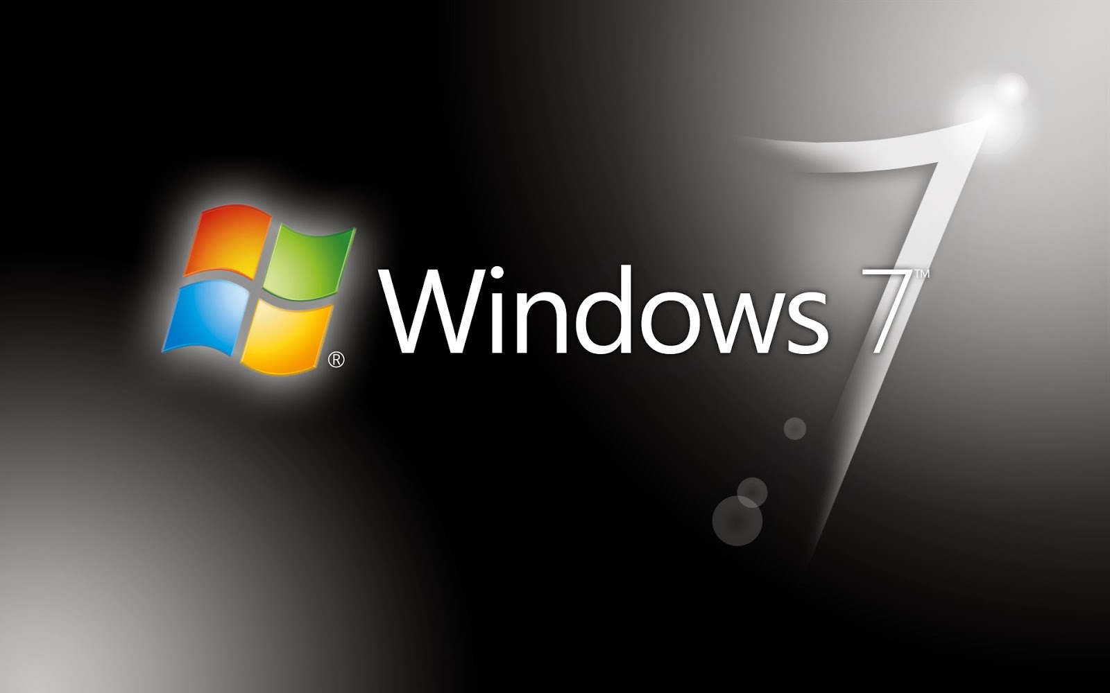 Windows 7 Wallpaper HD Pack