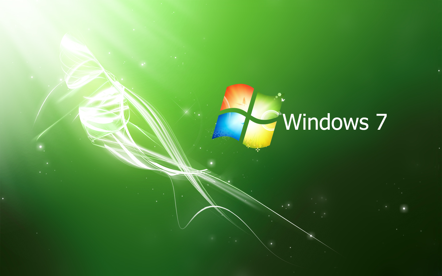 Windows 7 Wallpaper Pack HD