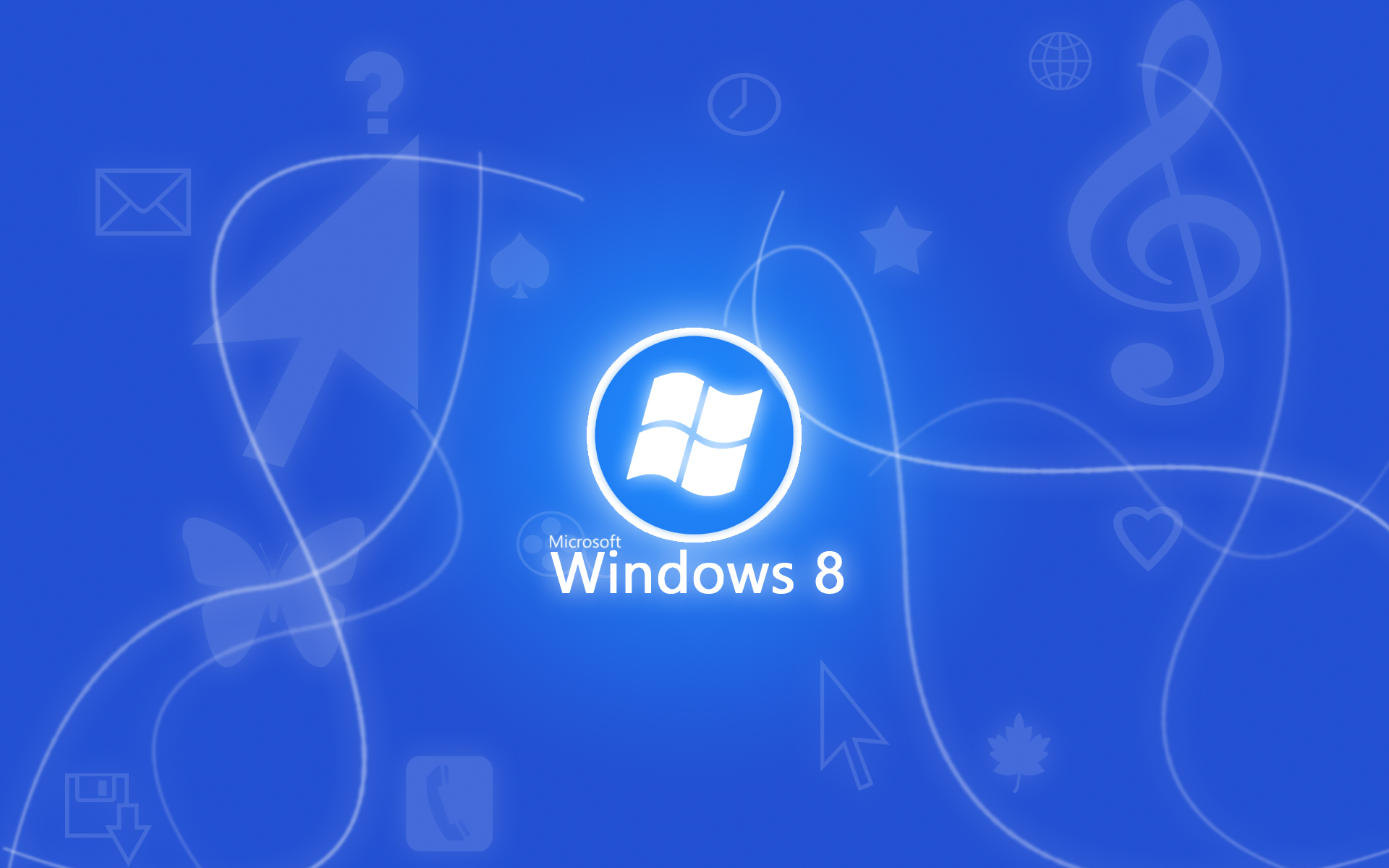 Windows 8 Gif Wallpaper
