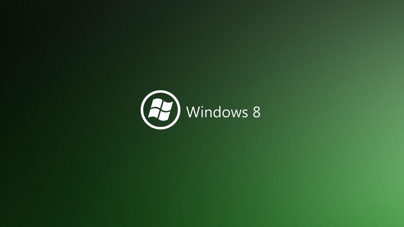 Windows 8 Wallpaper HD 1366x768 Free Download