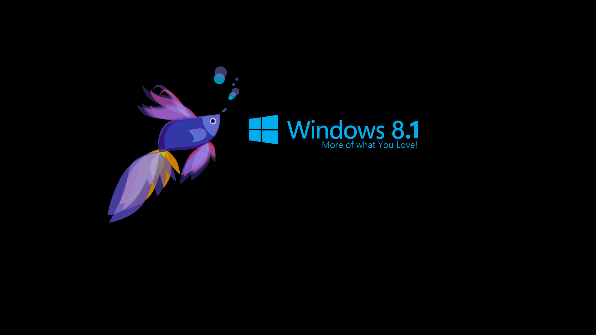 Windows 8.1 HD Wallpapers Download
