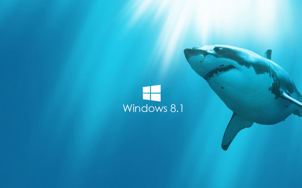 Windows 8.1 Pro Wallpaper