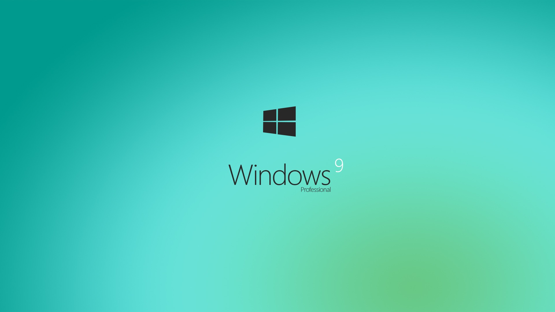 Windows 9 Wallpaper HD