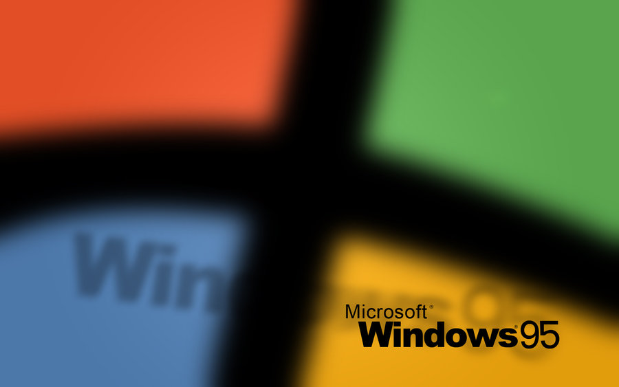 Windows 95 Wallpapers