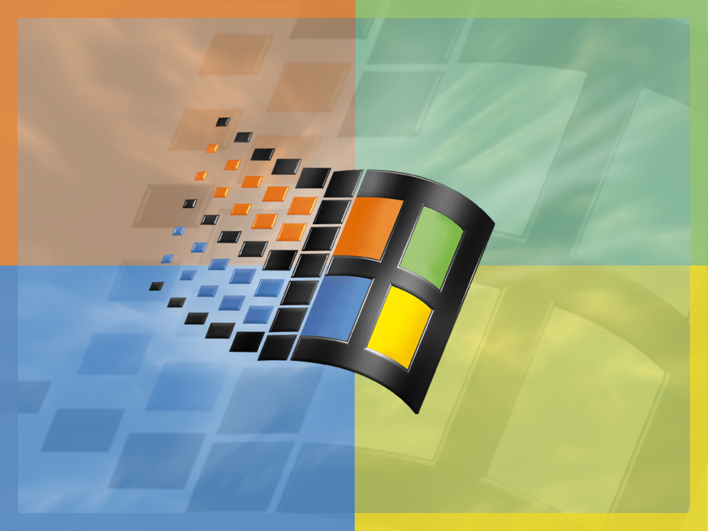 Windows 98 Plus Wallpapers