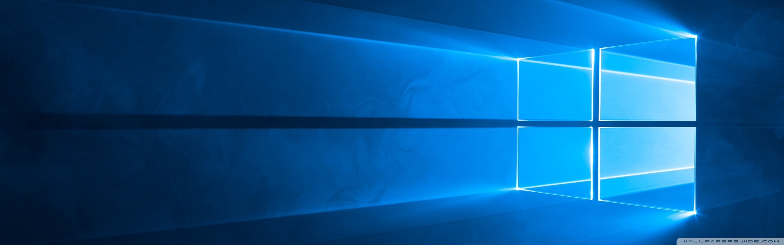 Windows Dual Monitor Wallpaper