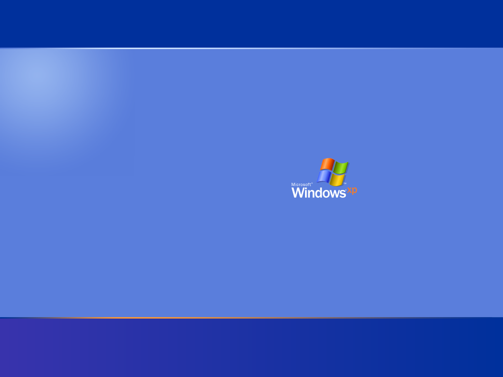 Windows Startup Wallpaper