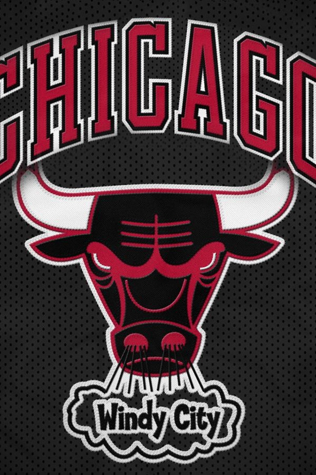 Windy City Wallpaper