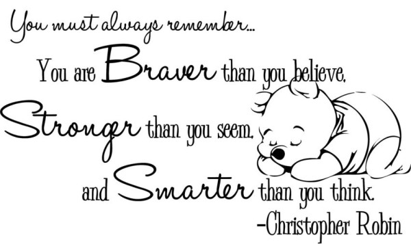 Download Winnie The Pooh Wallpaper Quotes Gallery