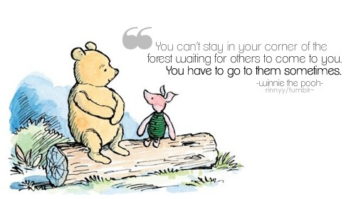 Winnie The Pooh Wallpaper Quotes