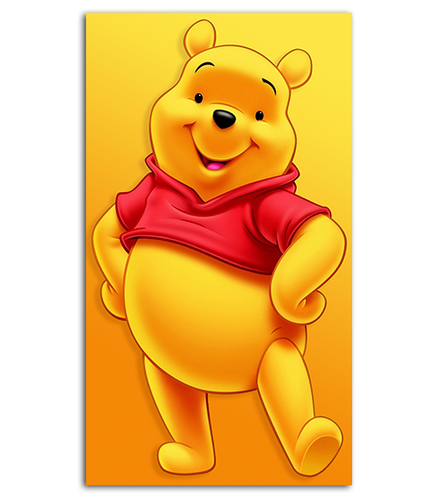 Winnie The Pooh Wallpapers For Mobile