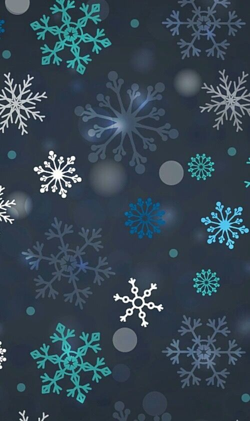 Winter Cell Phone Wallpaper