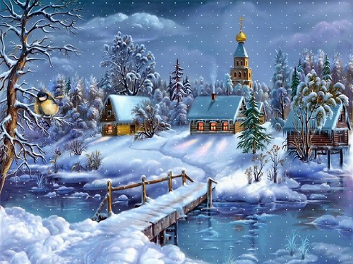Winter Wallpaper Download