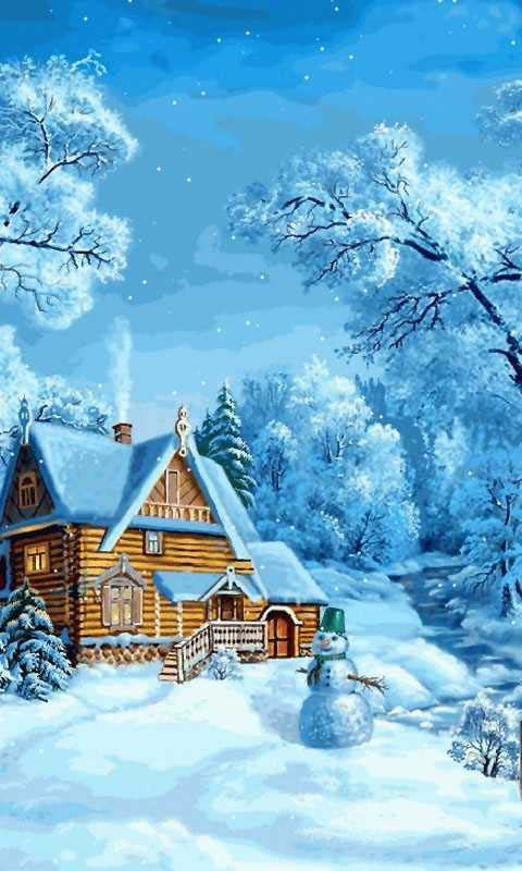 download winter wallpapers for android gallery