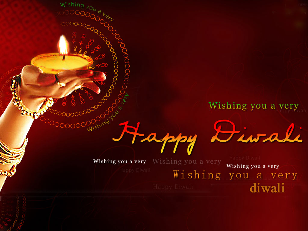 Download Wish You Happy Diwali Wallpaper Gallery