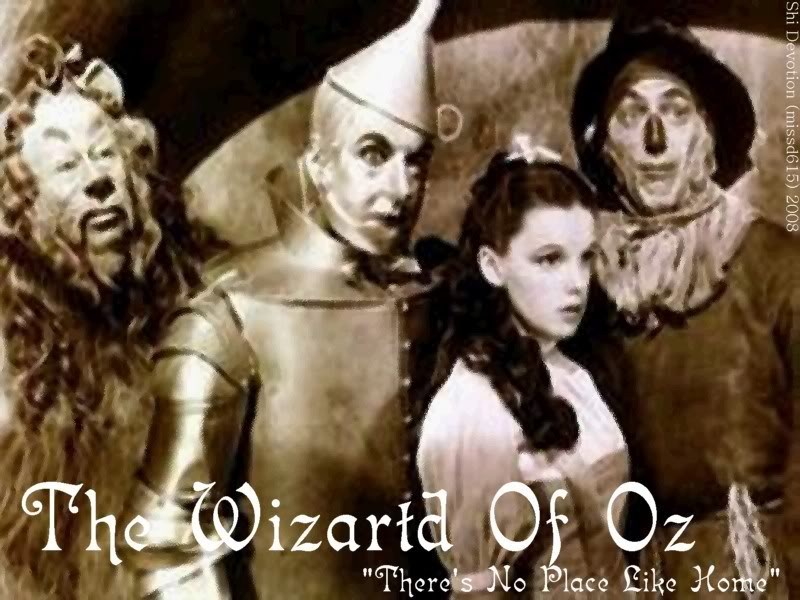 Wizard Of Oz Ringtones For Iphone