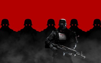 Wolfenstein The New Order Wallpaper