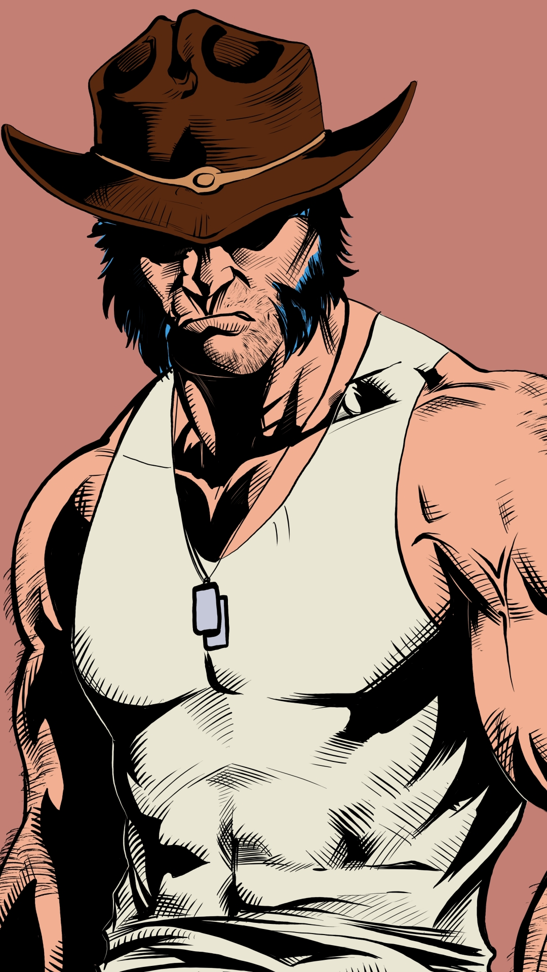 download wolverine wallpaper for iphone gallery