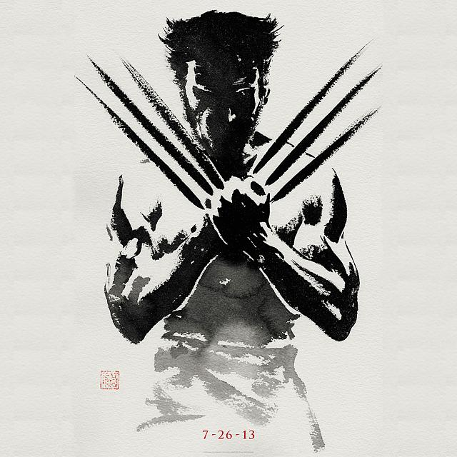 Wolverine Wallpaper For Iphone
