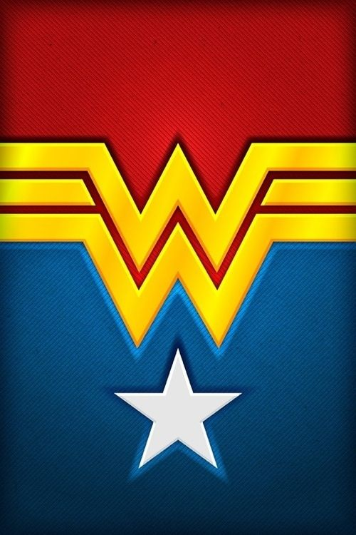 Wonder Woman Phone Wallpaper