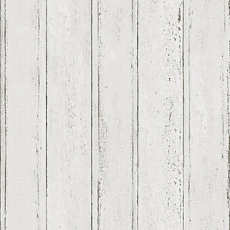 Wood Panel Effect Wallpaper Uk