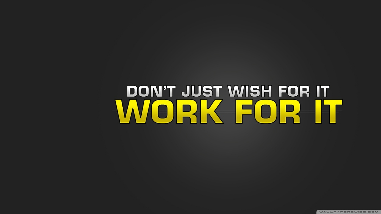 Work Wallpaper HD