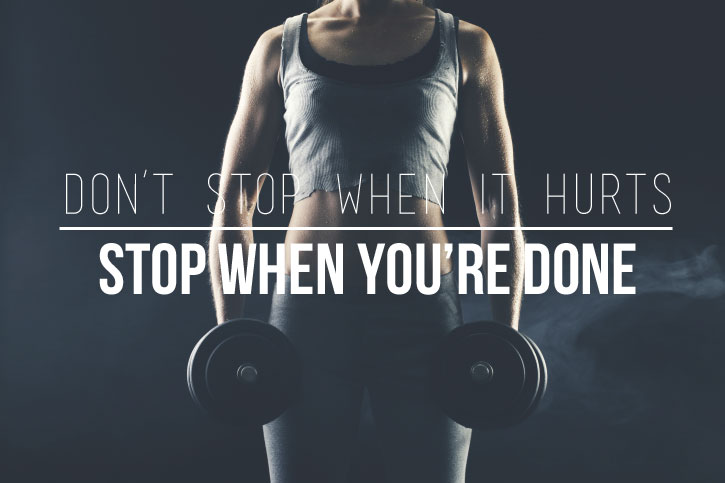 Workout Quotes Wallpaper
