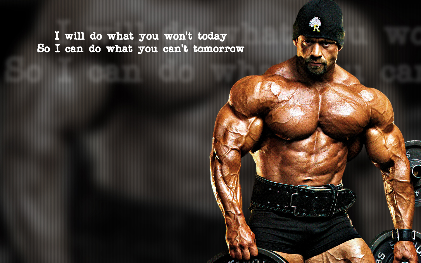 Download World Best Bodybuilders Wallpapers Gallery